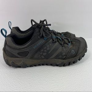 Merrell All Out Blaze Ventilator Hiking Shoes